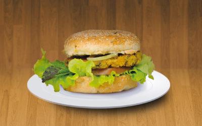 """Se o Subway não quer oferecer opção vegana, façamos nosso próprio """"Subway"""""""