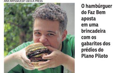 Casa Vegana de Brasília comemora dois anos com final de semana repleto de atividades e sorteio de hambúrguer grátis